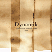 Dynamik / Chris & Shoko Percussion Duo 2009