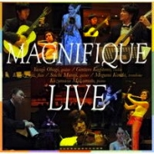 Magnifique Live / Various Artists