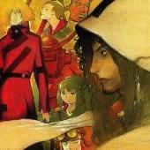 Samurai 7 / Kaoru Wada & Eitetsu Hayashi