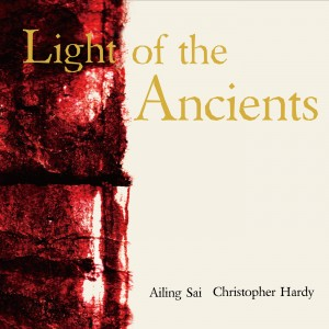 Light of the Ancients-cover jacket